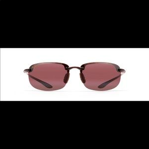 Ho'okipa Maui Jim Vintage Sunglasses